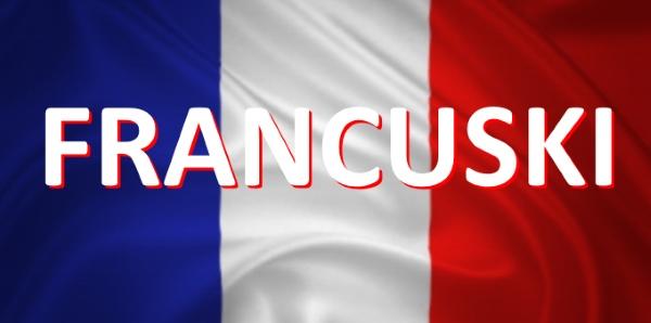 Język Francuski za darmo