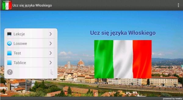 Włoski za darmo PDF