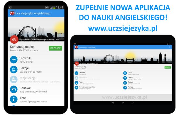 Angielski Aplikacja Mobilna